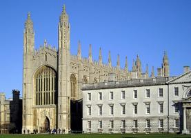 Unhurried Facilitation Residential, Cambridge