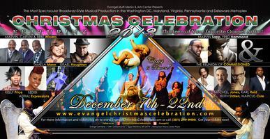 Evangel Christmas Celebration 2013