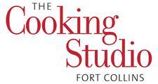 The Cooking Studio Kids Cooking Program logo