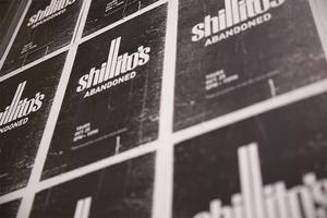 Shillito's Abandoned Tour