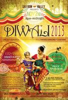 Saffron Valley Presents DIWALI 2013
