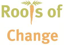 Roots of Change logo
