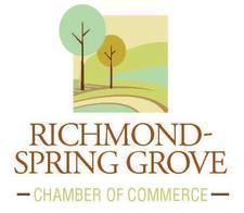 Richmond / Spring Grove Chamber of Commerce logo