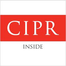 CIPR Inside logo