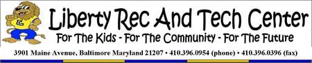 Liberty Rec And Tech Center Open House