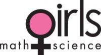 girls, math & science partnership logo