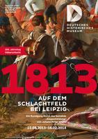 """MuseUp zur Ausstellung """"1813 - Auf dem Schlachtfeld..."""