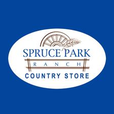 Spruce Park Ranch Country Store logo