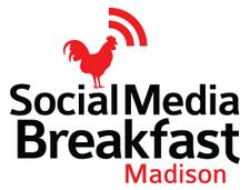 Social Media Breakfast Madison logo