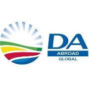 Democratic Alliance Abroad logo