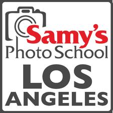 Samys Photo School Los Angeles logo