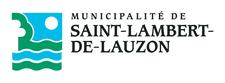 Municipalité de Saint-Lambert-de-Lauzon logo