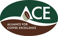Alliance for Coffee Excellence/Cup of Excellence logo