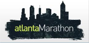 Atlanta Marathon with HomeStretch Adopt a Mile Voluntee...