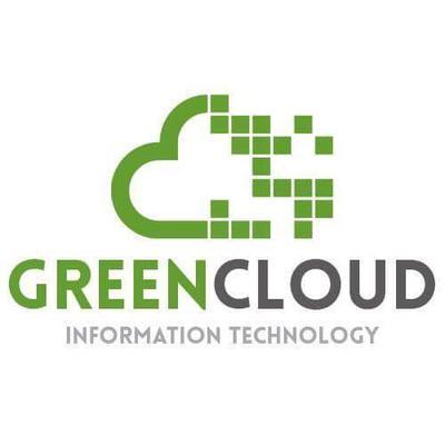 Green Cloud IT logo