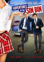 ADVENTURES IN THE SIN BIN (SATURDAY 12PM)