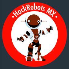 Hack Robots Mx logo