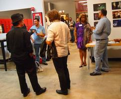 Short Films and Business Networking Party