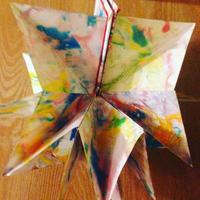 Abstract Design & Star Book Workshop
