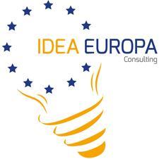 Idea Europa Consulting logo
