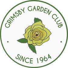 Grimsby Garden Club logo