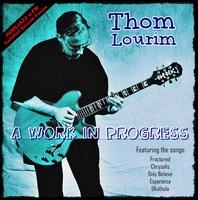 Thom Lourim CD Release Party