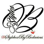 Style Box by Bodacious Productions logo