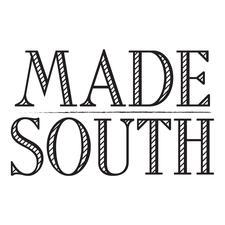 MADE SOUTH logo