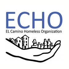 ECHO - El Camino Homeless Organization logo