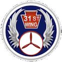 Civil Air Patrol - Pennsylvania Wing logo