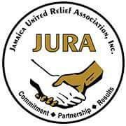 Jamaica United Relief Association (JURA) logo