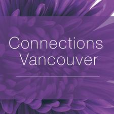 TELUS Connections Vancouver logo
