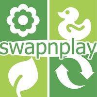 Swapnplay logo