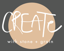 Stone and Grain logo