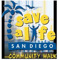 Save a Life Walk