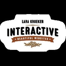 Lara Kroeker logo