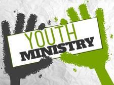 FBCG Youth Ministry logo
