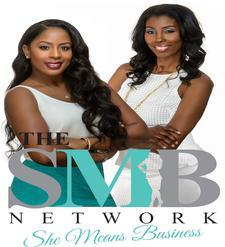 The SMB Network logo