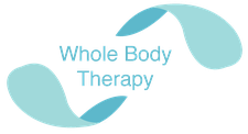 Whole Body Therapy logo