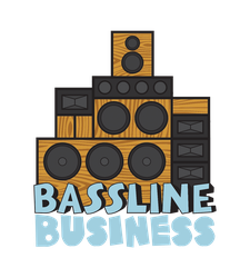 Bassine Business  logo