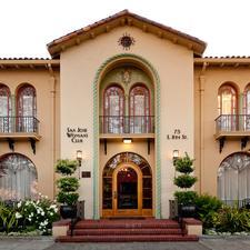San Jose Woman's Club logo