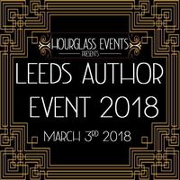 Leeds UK Author Event 2018