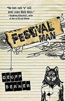 Geoff Berner, e.s.l. and the Burnettes!  Festival Man...