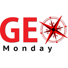 GeoMonday Team logo