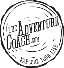 The Adventure Coach logo
