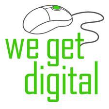 We Get Digital & BNNL logo