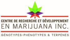 Marijuana Research logo