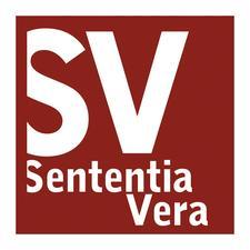 Teresa Carbajal Ravet dba Sententia Vera logo