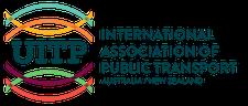 UITP Australia New Zealand logo