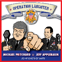 Operation Laughter: A Comedy Benefit for Walking Point...